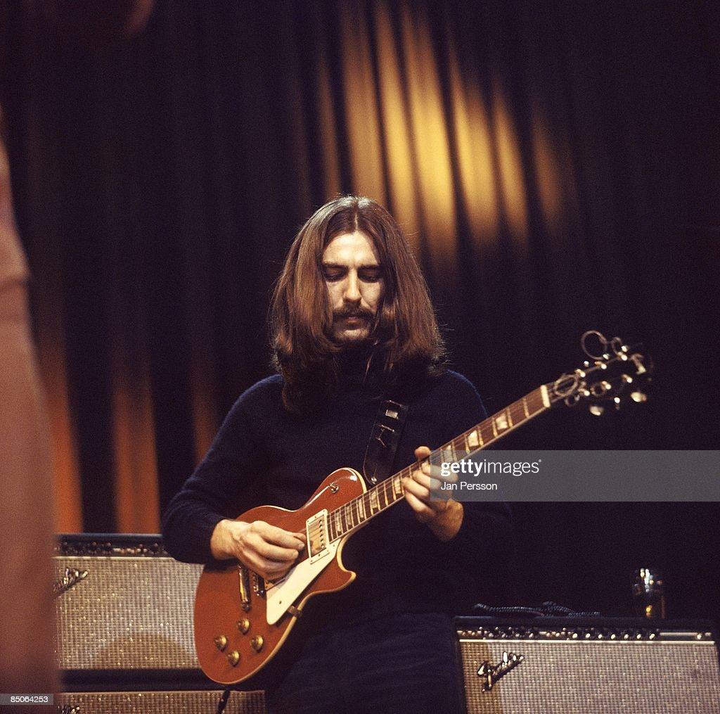 george harrison guitar lucy - photo #19