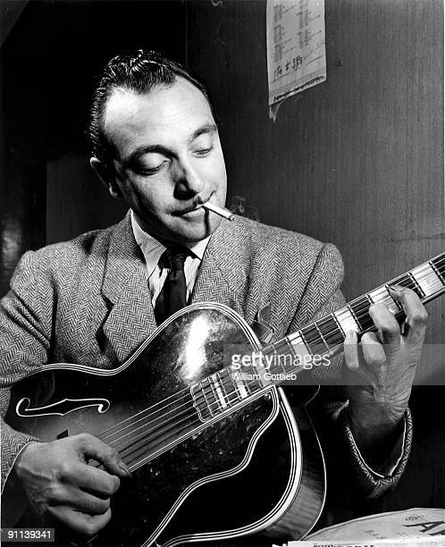 Quintette Du Hot Club De France The Quintet Of The Hot Club Of France Night And Day / Stomping At Decca