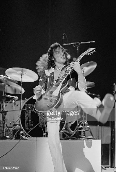 Steve Marriott Humble Pie Stock Photos And Pictures Getty Images