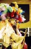 UNS: Musician Dr. John Dies At 77