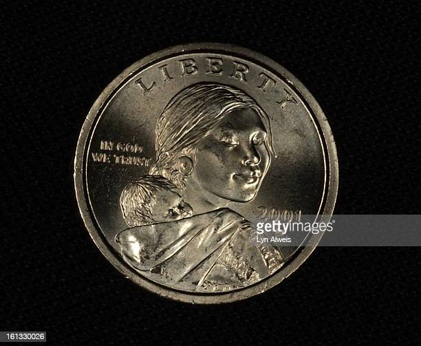 The Sacagawea Dollar 2001D can be purchased from a change machine at the Denver Mint's visitors center at East Colfax Ave and Cherokee Street The...