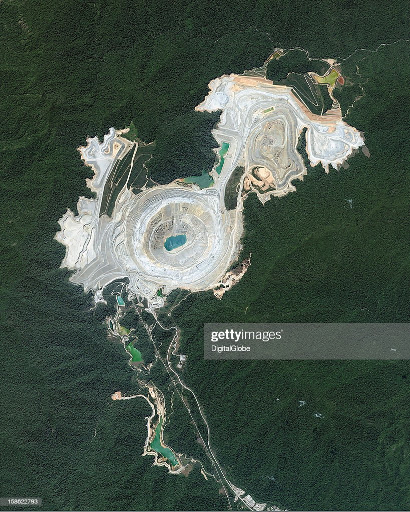 The Batu Hijau gold and copper mine is located on the Indonesian island of Sumbawa Currently there are ownership disputes between the company and the...