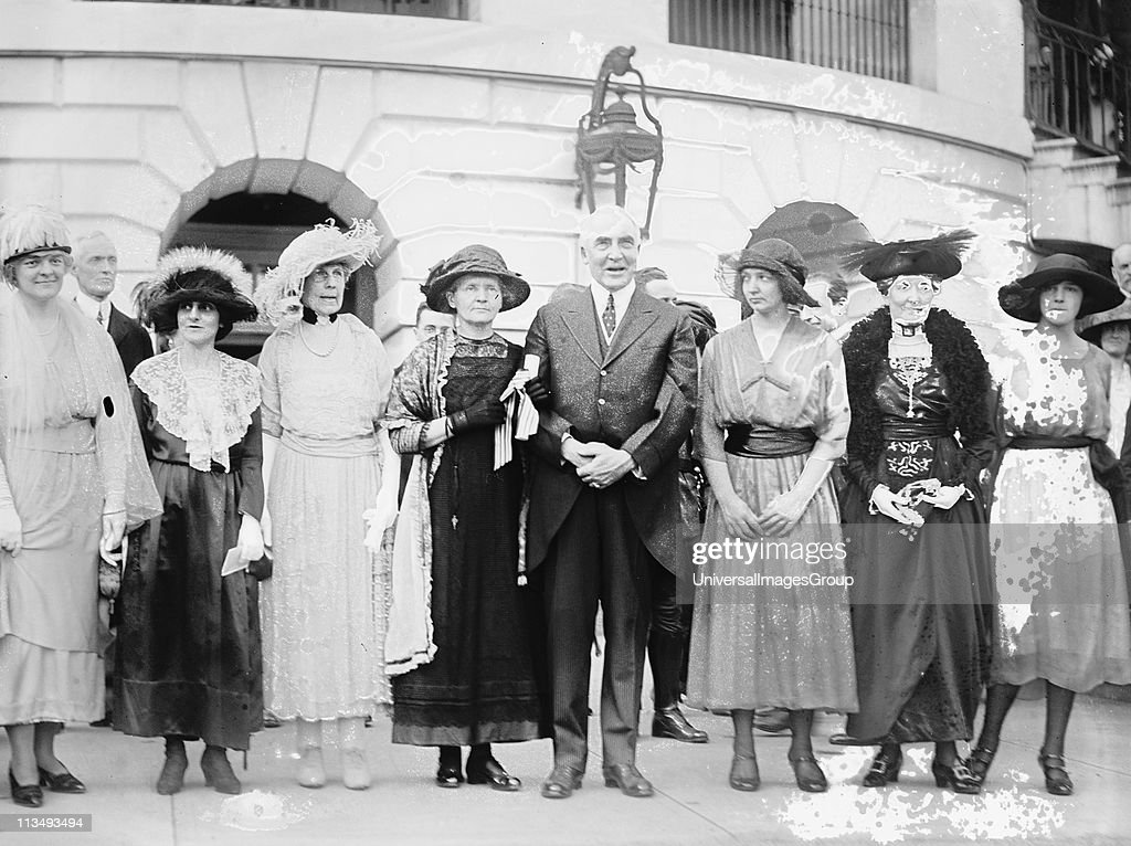 Image result for Warren Harding's wife getty images