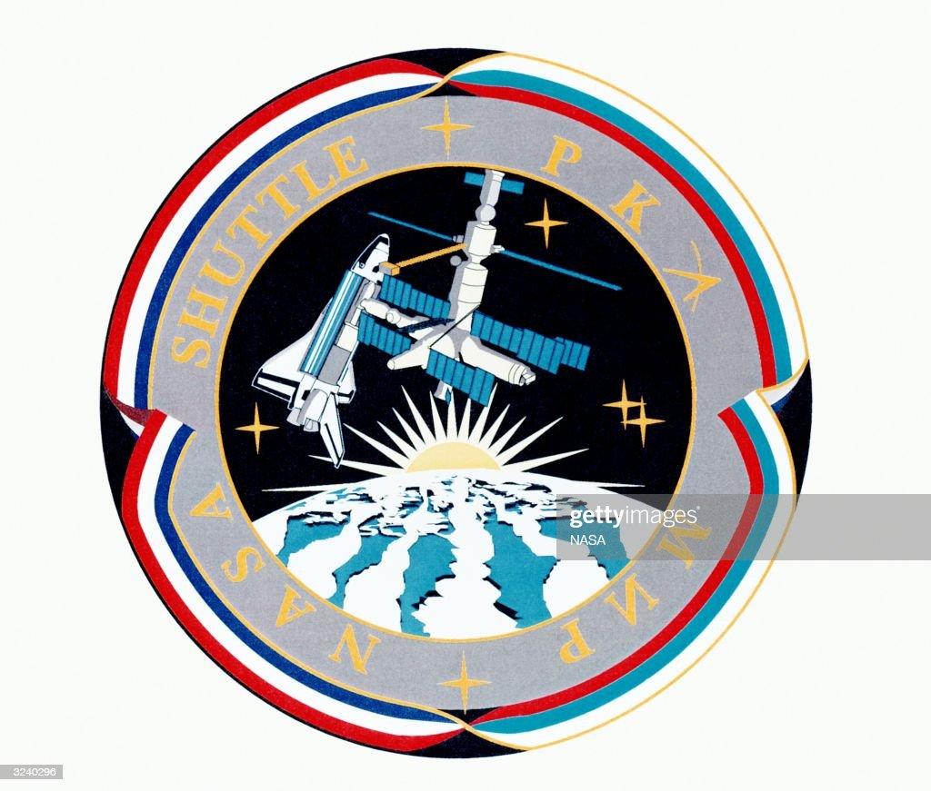 nasa flight insignia - photo #24