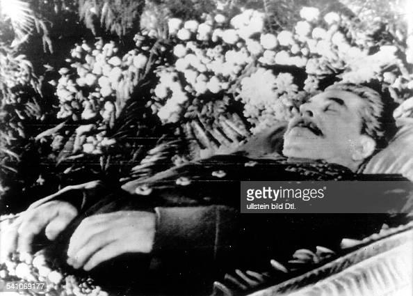 Tod Stalin