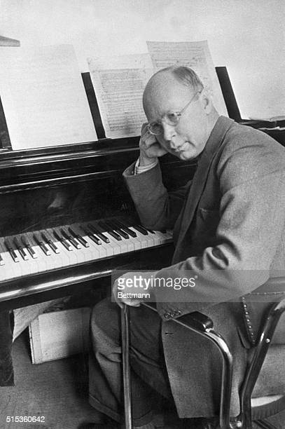 2/16/1939New York New York Sergei Prokofiev's suite 'Romeo and Juliet' will be played by the Grand Symphony Orchestra Sunday afternoon as part of the...