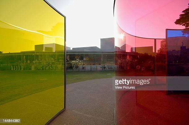 21St Century Museum Of Contemporary Art 121 Hirosaka Kanazawa CityJapan Architect Sanaa Kazuyo Sejima Ryue Nishizawa 21St Century Museum Of...