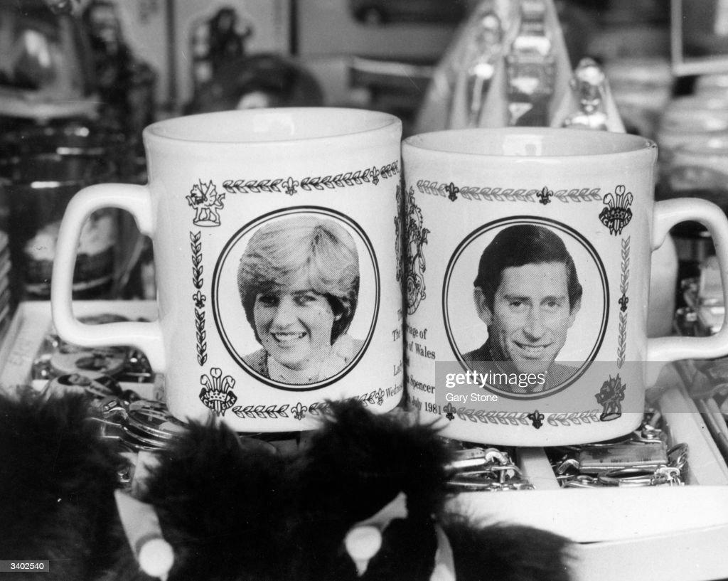 A Look Back At Previous Royal Wedding Preparations