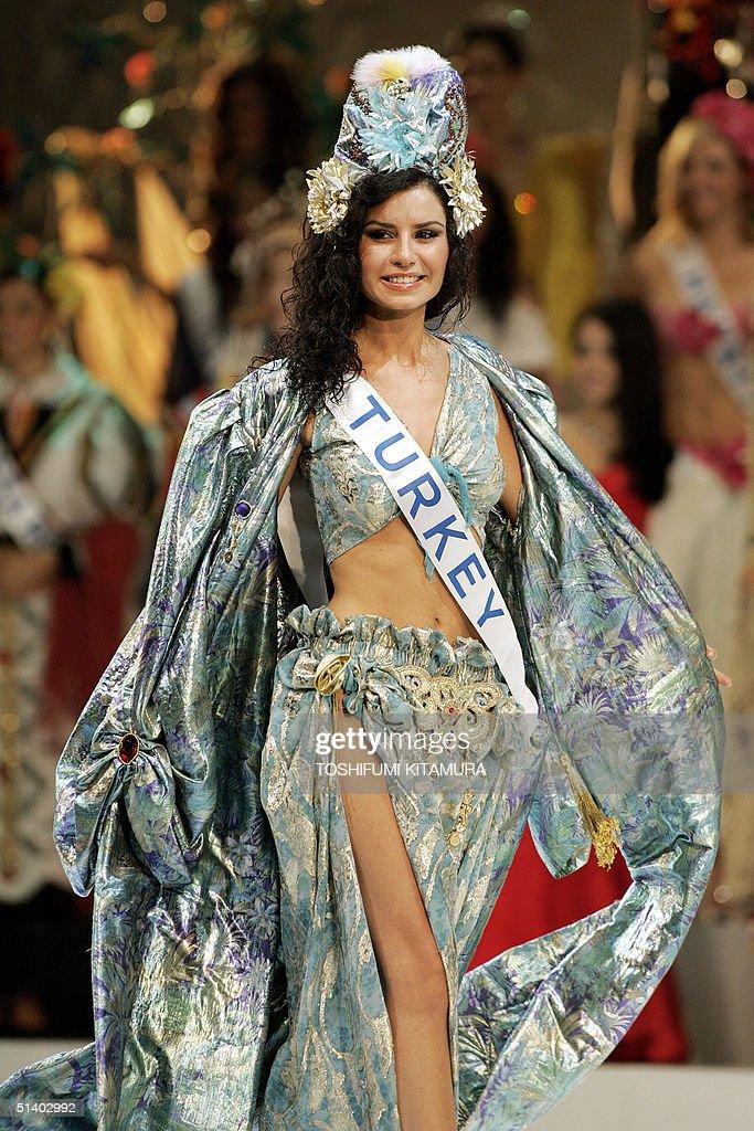 Miss Turkey 2005 - Page 2 - Xtratime Community