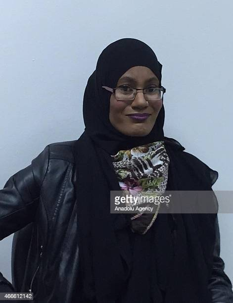 A 22yearsold British woman Jamila Henry who is alleged to have tried to travel through Turkey to Syria to join Daesh terrorists who has been detained...
