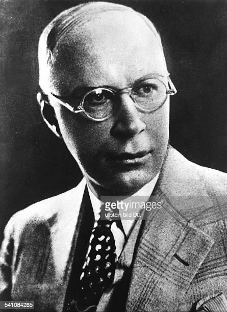 *23041891Musiker Komponist UdSSRPorträt 1926