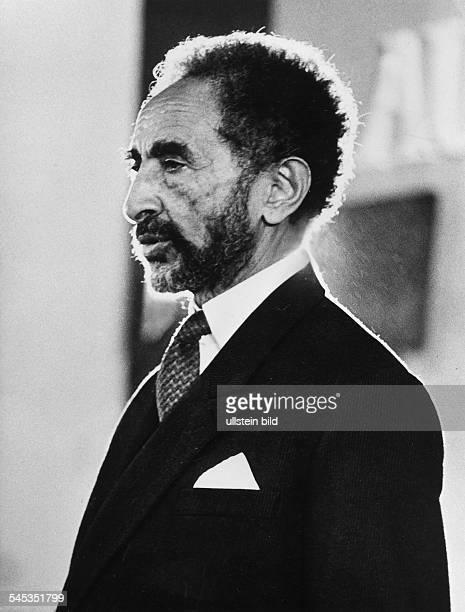 *23071892Ras Tafari MakkonenKaiser Äthiopien 19301974 Porträt 1961