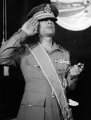 LBY: 8th September 1969 - 50 Years Since Muammar Gaddafi Became Libyan Head Of State