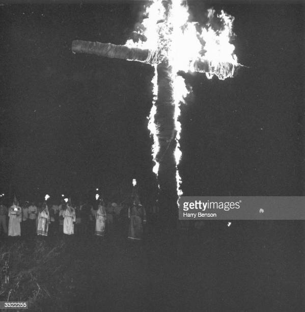 "the beginnings of the ku klux klan in america How the ku klux klan used cinema to become a original klan and was just beginning its every red-blooded american should see"" these klan productions."