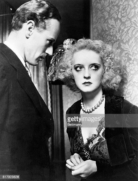 Early in March the members of the Academy of Motion Picture Arts and Sciences will convene to select the industry's 'bests' for 1939 Bette Davis is...