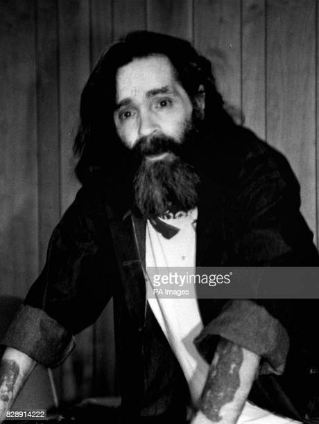 25th January On this Day in history 1971 On this day in 1971 Charles Manson and his deranged followers are found guilty of the horrifc cult murders...