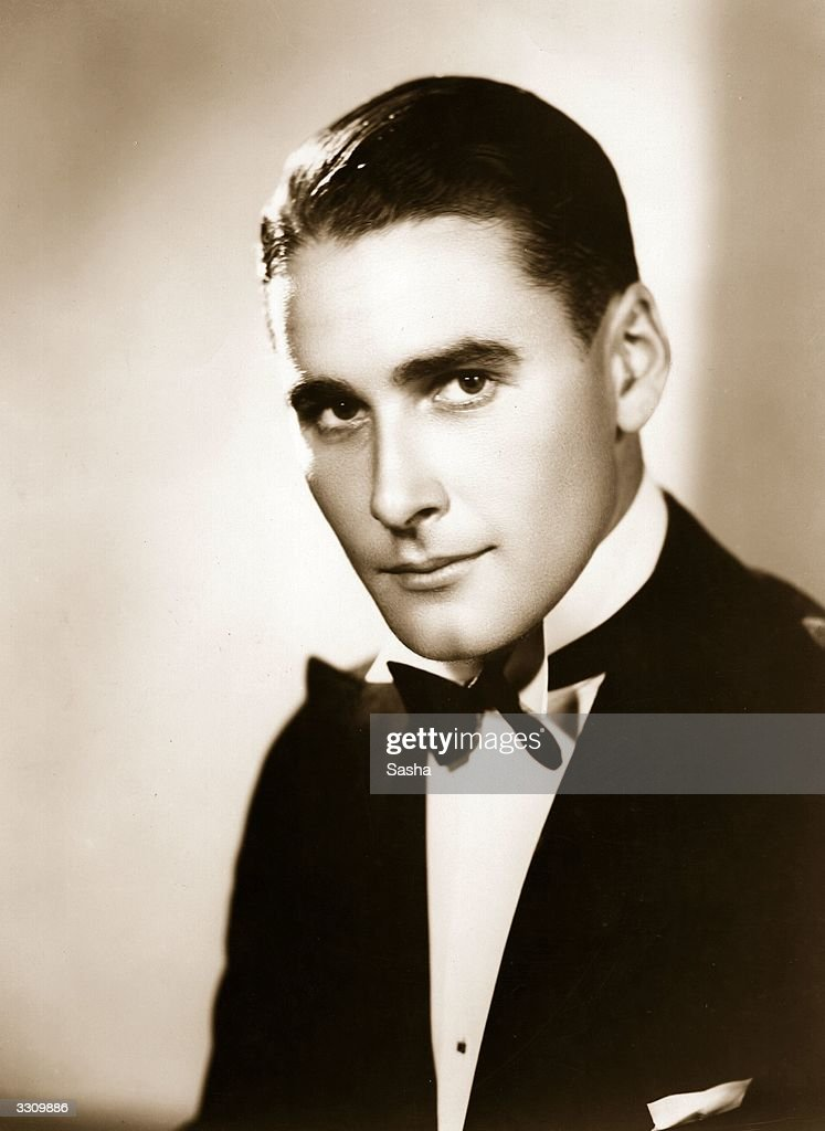 Tasmanian born screen idol <a gi-track='captionPersonalityLinkClicked' href=/galleries/search?phrase=Errol+Flynn&family=editorial&specificpeople=93362 ng-click='$event.stopPropagation()'>Errol Flynn</a> (1909 - 1959). His offscreen reputation for drug taking, drinking and womanising was legendary.