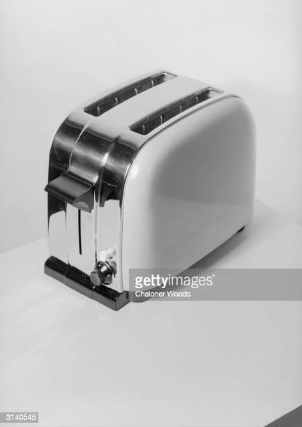 A double toaster Good Housekeeping pub 1961