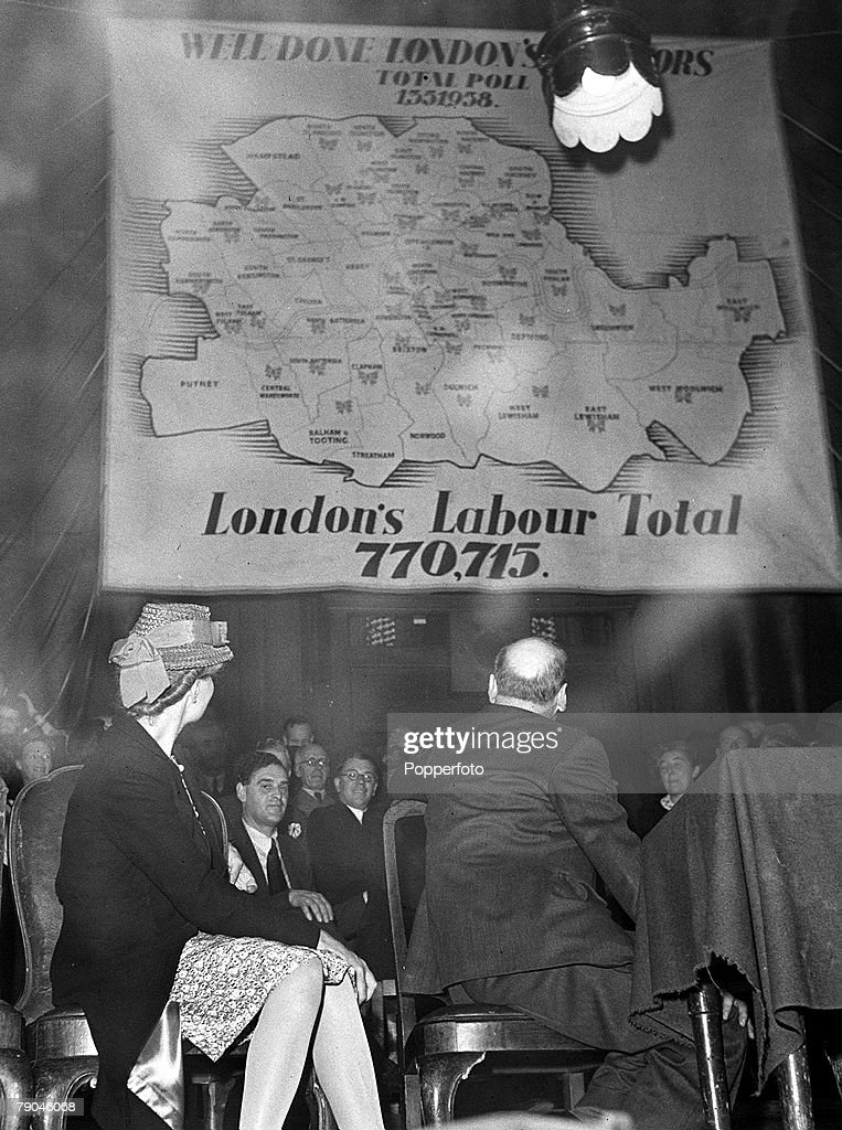 labours victory 1945 Wars bring political change what makes the events of july 1945 so remarkable, however, was that the regime that toppled was one that had lead its country to victory.
