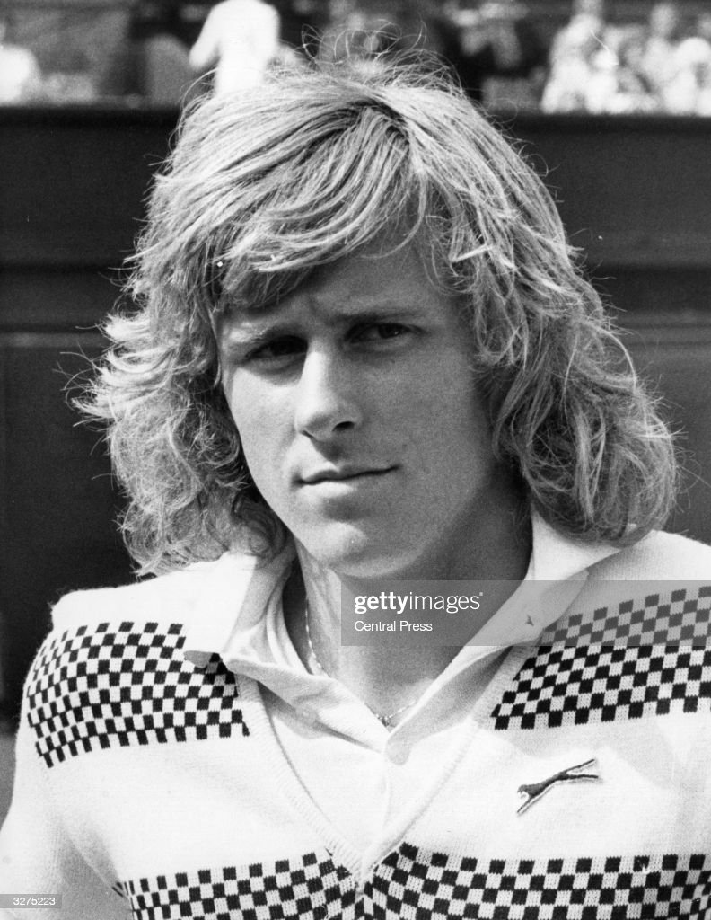 22 Jan 25 Years Since Tennis Great Bjorn Borg Retired s and