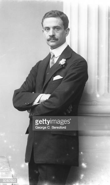 English politician Waldorf Astor 2nd Viscount Astor He later became proprietor of the Observer newspaper