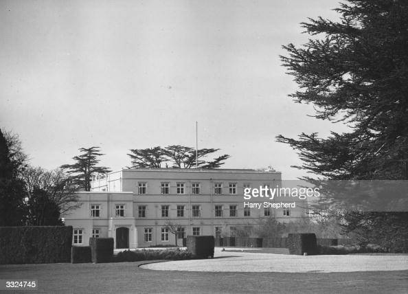 royal lodge pictures getty images
