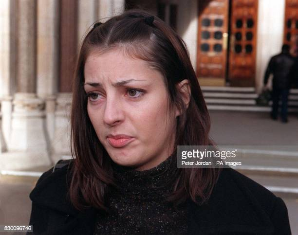 27yearold mother Yvonne Baxter lost her Court of Appeal bid at the High Court in London today to take action over neighbour noise at her council flat...