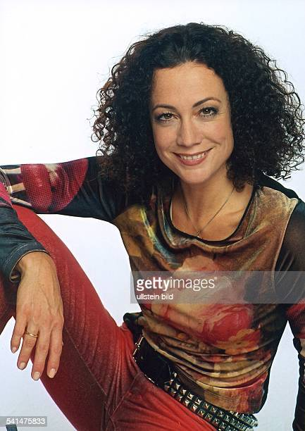 Schauspielerin ÖsterreichPorträt Oktober 2002