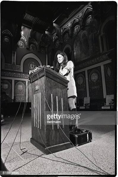 bernadette devlin In the 19th century ireland's political conflicts were widely followed in new zealand, but when the 'troubles' emerged in northern ireland in the 1970s there were almost no echoes in new zealand an important site of the renewed agitation was londonderry, or derry as it was called by the large catholic.