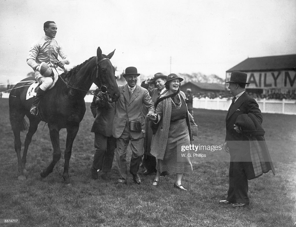 winners of the grand national