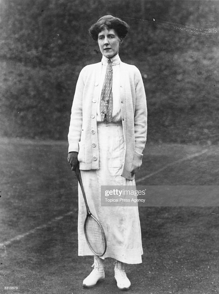 1928 All England Badminton Championships #