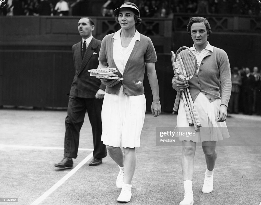 06 Oct US tennis champion Helen Wills Moody born s and