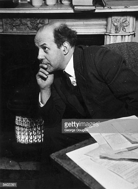 John Betjeman Stock Photos and Pictures Getty Images