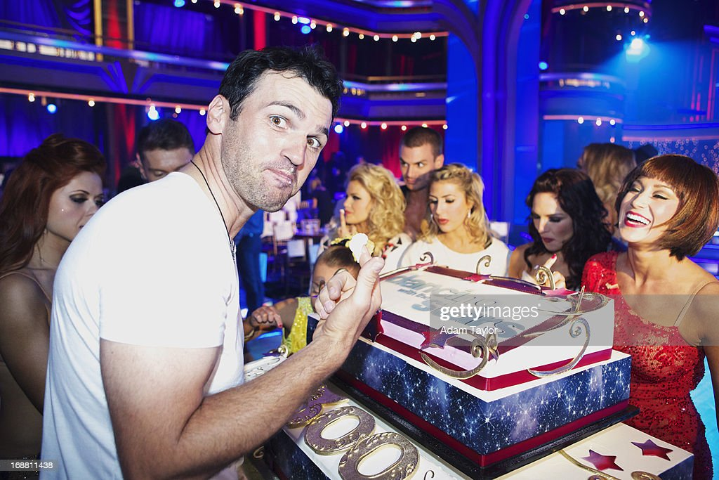 STARS - 300th Episode Celebration - 'Dancing with the Stars' celebrated its 300th episode during its Results Show on TUESDAY, MAY 14 (9:00-10:01 p.m., ET), on ABC. ANNA