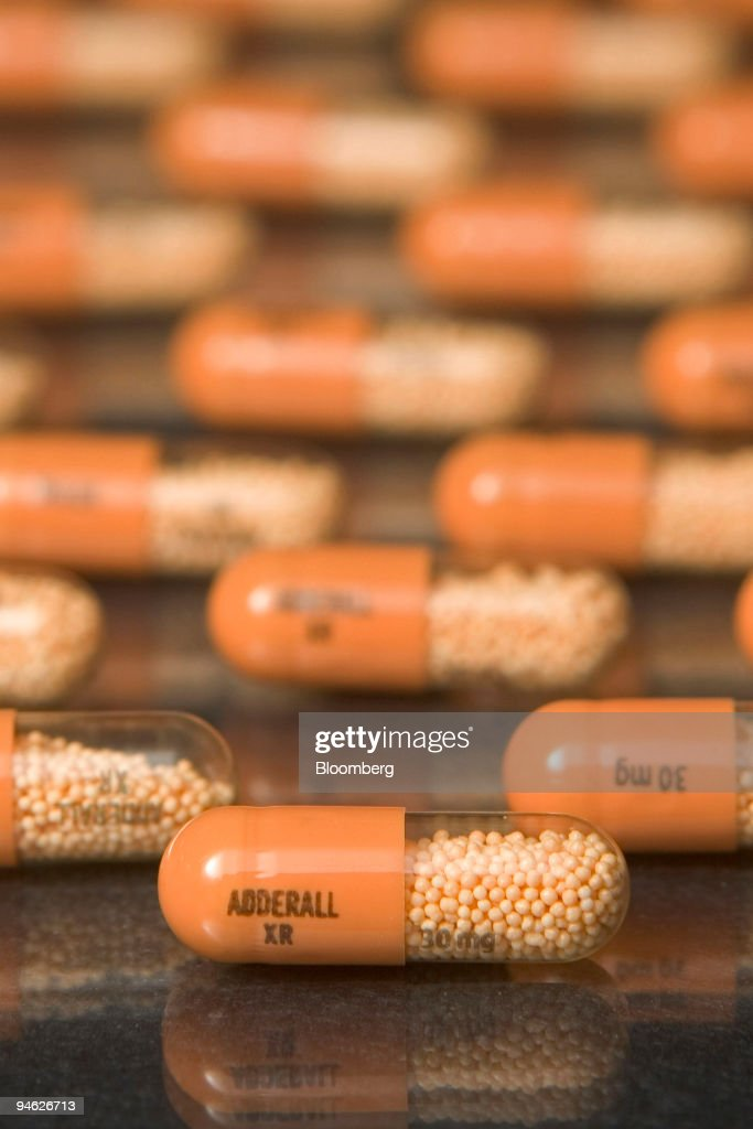 Adderall 25 mg lasts