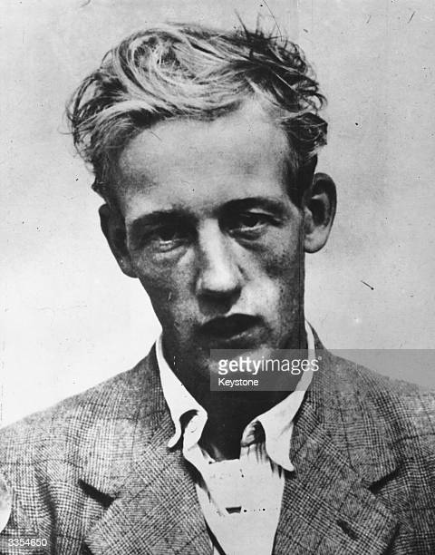 John Thomas Straffen who was found to be insane at his murder trial He escaped from Broadmoor and was free for four hours before being recaptured