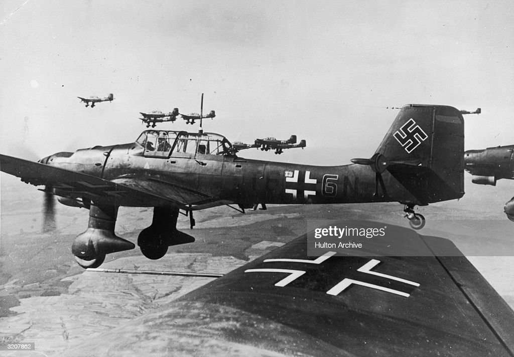 german blitzkrieg aircraft -#main