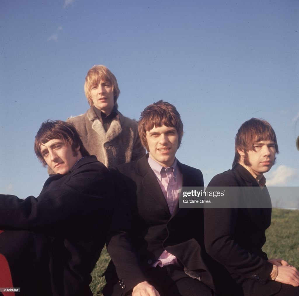 English mod band The Action, although they released several excellent singles which were produced by the Beatles producer George Martin, they never rose above their cult success in the mod scene.