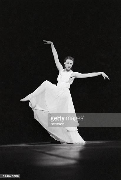 Maya Plisetskaya Photos et images de collection | Getty Images