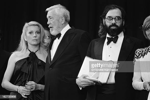 Closing Ceremony Le 32ème Festival de Cannes se déroule du 10 au 24 mai le palmarès avec une alme d'or exaequo pour les films 'Le tambour' et...