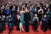 32nd Edition - Goya Awards Candidates Meeting