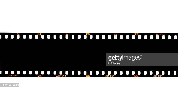 35mm Slide Film Strip