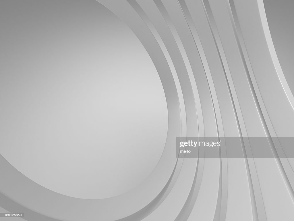 3d blank abstract architecture background : Stock Photo