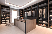 3d rendering interior and exterior design by myself