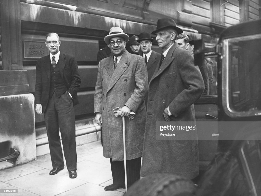 liaquat ali khan stock photos and pictures getty images jinnah and liaquat