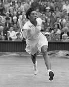UNS: In The News: Althea Gibson