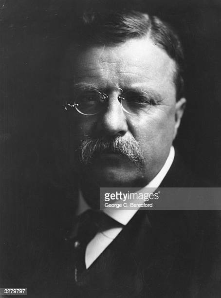 the life of the 26th president of the united states theodore roosevelt With the assassination of president william mckinley, theodore roosevelt, not quite 43, became the 26th and youngest president in the nation's history (1901-1909) he brought new excitement and.