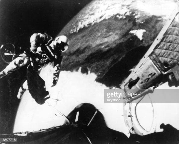 Space Walk Pictures | Getty Images