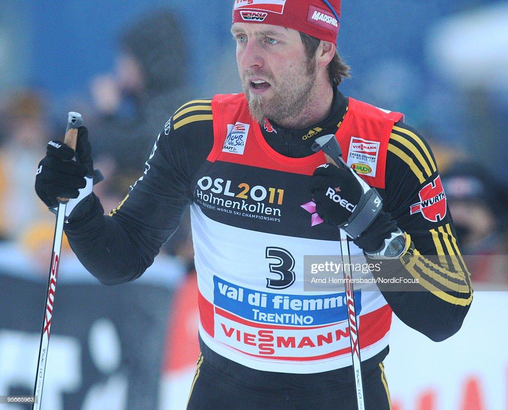 FIS Tour De Ski - Men's Stage 7