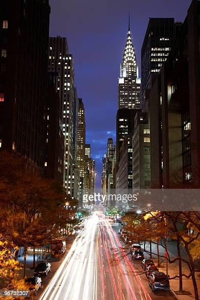 42 nd Street, NYC